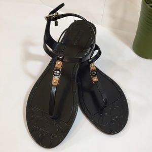 COACH Sandal Size 8