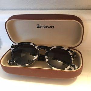 Illesteva Other - Brand new Illesteva Leonard 2 sunglasses