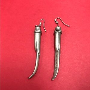 Cheap Monday Jewelry - Cheap Monday boho earrings