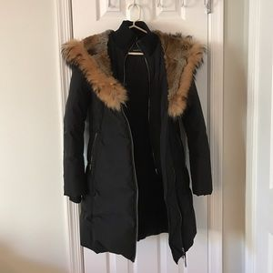 Mackage Trish coat