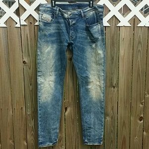 Diesel Other - MEN'S JEANS