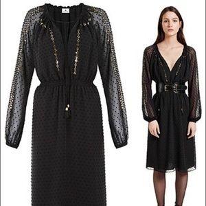 Altuzarra Dresses & Skirts - Altuzarra For Target Black Dress