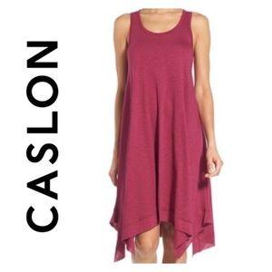 Caslon Dresses & Skirts - New Nordstrom's Caslon LP Handkerchief Tank Dress
