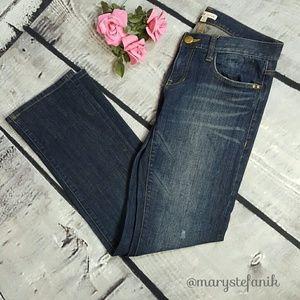 CAbi Brando Relaxed Fit Boyfriend Jeans size 8