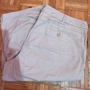 Avenue Capri Pants Plus Size 26