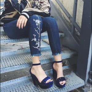 LF Pants - LF Carmar jeans