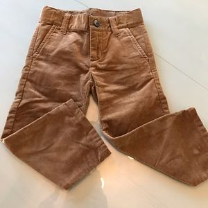 Janie and Jack Other - Janie and Jack Brown Dress Pants. Toddler Boys 2T