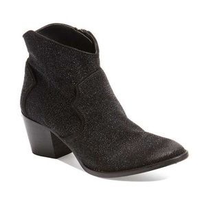 Zadig & Voltaire Shoes - Sale! Zadig & Voltaire black Molly Pearl boots 36