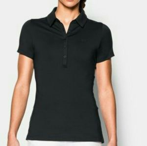 North Face Tops - WOMENS NORTH FACE POLO