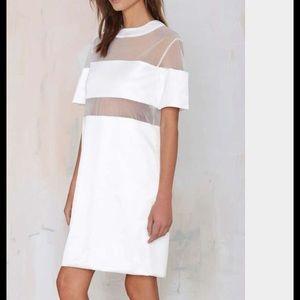 166 Solace London Paige Shift Dress