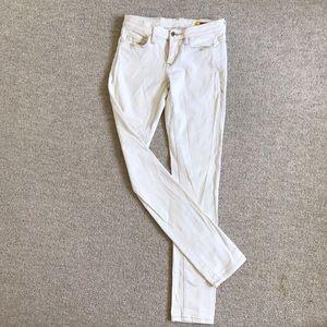 Blank NYC Denim - Blank NYC white studded jeans