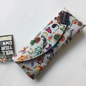 Jansport Handbags - JanSport Digital Burrito 🌯 Pouch/Pencil Case