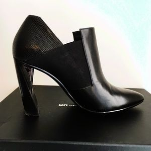 United Nude Shoes - BRAND NEW United Nude leather Booties