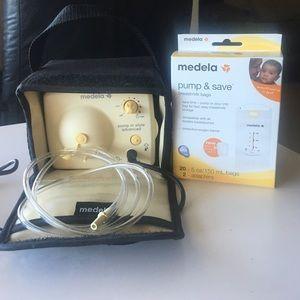 Medela Other - Medela Pump in style advanced