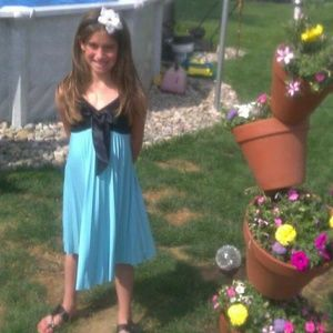 Amy Byer Other - Amy Byer size 8 girls. Summer dress