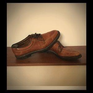 Allen Edmonds Other - Allen Edmonds Wilbert Oxfords 11.5 Leather