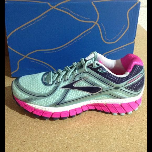 b5dd87531a7 Brooks Shoes - Brooks Women s Adrenaline GTS 16 Running Shoe