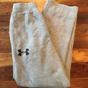 Under Armour Other - Under Armour sweat pants