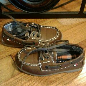 Tommy Hilfiger Other - Adorable Tommy Hilfiger shoes