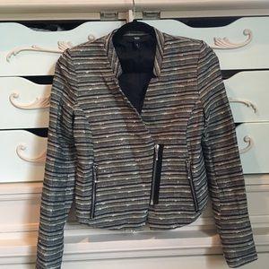 mossimo black Jackets & Blazers - Blazer