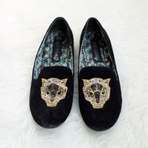 Boutique 9 loafers
