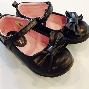 Old Navy Other - Brown Mary Jane Toddler Shoes