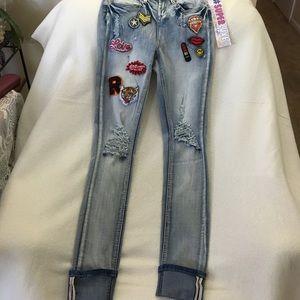 Indigo Rein Denim - Woman's Jeans
