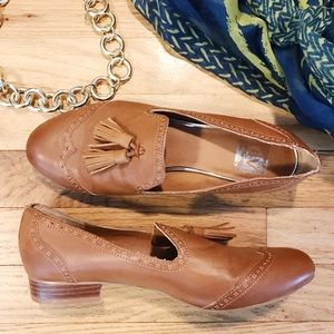 DV by Dolce Vita Shoes - Dolce Vita Loafer with Tassel Size 8