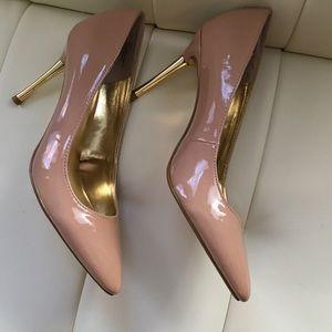 Thalia Sodi Shoes - Thalia Sodi nude pumps