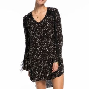 maison scotch Dresses & Skirts - Maison scotch tunic dress