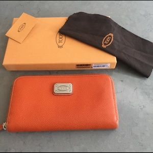 Tod's Handbags - TOD's wallet