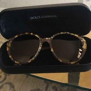 Dolce & Gabbana Accessories - Autentic Dolce & Gabbana Glasses