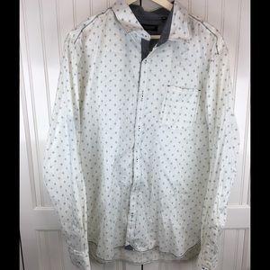 7 Diamonds Other - Men's 7 Diamond Dress Shirt