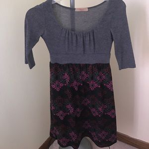 Dresses & Skirts - Grey dress