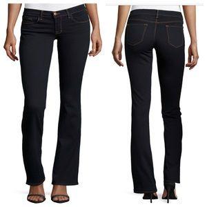 J Brand Denim - J Brand Brooke Aura Boot-Cut Jeans