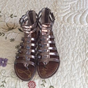 Sam Edelman Shoes - Sam Edelman gladiator sandals