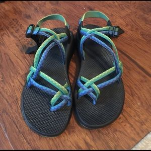 Chaco Shoes - Chaco Women's Sandal size 11