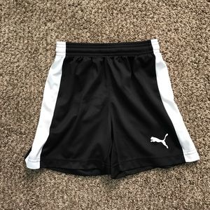 Puma Other - Youth Soccer Shorts