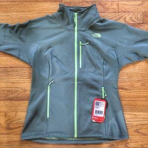 The North Face Jackets & Blazers - North Face Fuseform Dolomiti Full Zip - Rtls $160