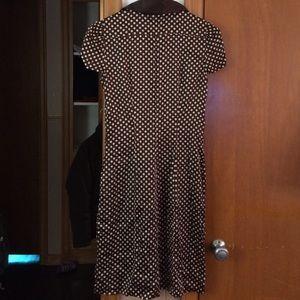 bebe Dresses - BEBE retro looking dress