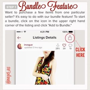 Other - Make it a BundleGet a Discount ➕Pay Shipping 1