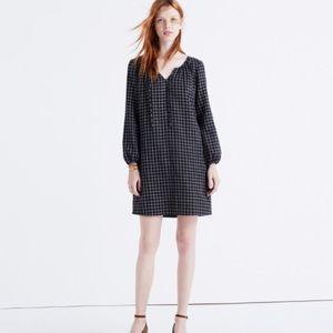 Madewell Dresses & Skirts - Madewell Signal Tunic Dress Hayden Plaid