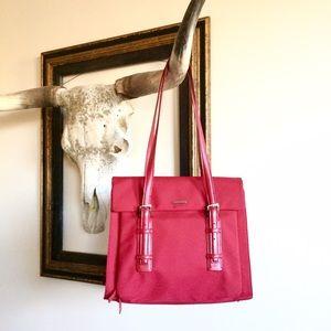 "Francesco Biasia Handbags - FRANCESCO BIASIA ""Evolution"" Satchel & Laptop Bag"