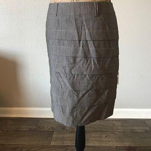 AGB Dresses & Skirts - Brown skirt