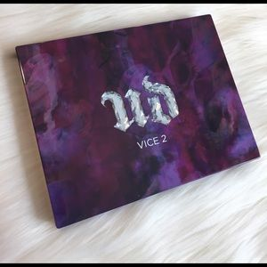 Urban Decay Makeup - Urban Decay Vice 2 Palette
