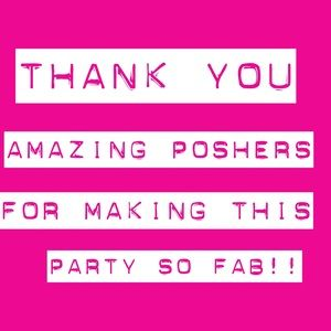 Other - Thank you so much so fun and love!
