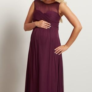 Pinkblush Dresses & Skirts - Maternity Gown