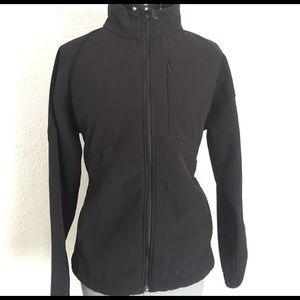Black Diamond Jackets & Blazers - BlackDiamond Soft Shell Black Women's Jacket