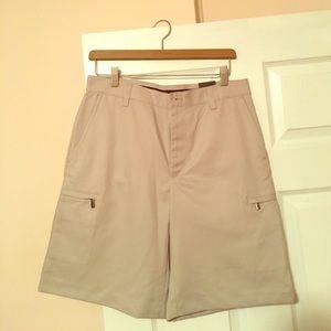 NWT! Izod comfy summer shorts