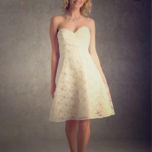 Mori Lee Dresses & Skirts - Morilee by Madeline Garner Bridesmaid Dress